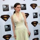 "Anna Paquin - Premiere Of ""Superman Returns"""