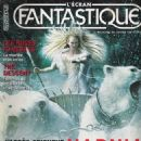 The Chronicles of Narnia: The Lion, the Witch and the Wardrobe - L'ecran Fantastique Magazine Cover [France] (October 2005)