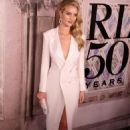 Rosie Huntington Whiteley – Ralph Lauren 50th Anniversary Party in New York