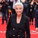 Emma Thompson – 'The Children Act' Premiere in London - 454 x 665
