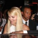 Tiger Woods Gets Tipsy and Embarrasses Lindsey Vonn at Met Ball Party - 454 x 332