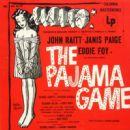 John Raitt Original 1954 Broadway Cast and The 1957 Movie Cast - 454 x 449