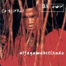 Carlinhos Brown Album - Alfagamabetizado