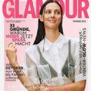 Glamour Germany February 2019 - 454 x 597