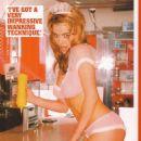 Katie Downes - Ice Magazine April 2005