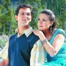 Hrithik And Preity