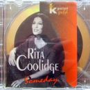 Rita Coolidge - Someday
