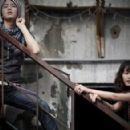 Jang Geun Suk BSX CF Photoshoots