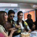 Players In Bengaluru-December 27, 2011 - 454 x 340