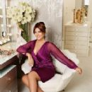 Sibel Can - InStyle Home Magazine Pictorial [Turkey] (February 2010)