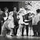 HERE'S LOVE Original 1963 Broadway Cast. Music and Lyrics By Meredith Willson - 454 x 366