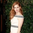 Amy Adams : British Academy Film Awards Nominees Party - 405 x 600