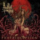 And Hell Followed With Album - Proprioception