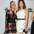 Katharine McPhee – James Paw 007 Ties and Tails Gala in Beverly Hills - 454 x 790