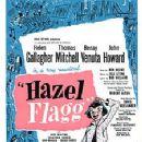 Hazel Flagg Original 1953 Broadway Cast With Music By Jule Styne - 225 x 360