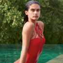 Sara Sampaio - Vogue Magazine Pictorial [Turkey] (June 2017)