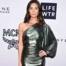 Lily Aldridge – Daily Front Row's Fashion Media Awards in NYC - 454 x 629