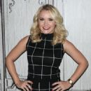 Emily Osment Aols Build Speaker Series In Nyc
