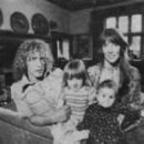 Roger and Heather Daltrey - 350 x 270