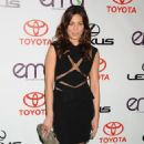 Michaela Conlin - 20 Annual Environmental Media Awards held at Warner Bros. Studios on October 16, 2010 in Burbank, California