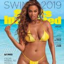Sport's Illustrated Swimsuit 2019 - 454 x 602