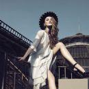 Vlada Roslyakova - Glamour Magazine Pictorial [Italy] (September 2017) - 454 x 665