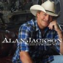 Alan Jackson - Thirty Miles West