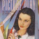 Vivien Leigh - 454 x 614