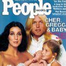 Cher and Gregg Allman - 454 x 621