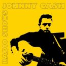 Johnny Cash - Radioshows