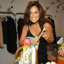 Tia Carrere - Stella McCartney And Tasty Baby Afternoon Of Fun, Fashion And Food, 15.09.2007.