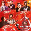 Babado Novo Album - Estúdio Coca-Cola
