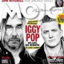 Iggy Pop & Josh Homme - 454 x 642