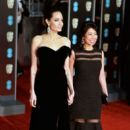 Angelina Jolie : EE British Academy Film Awards (BAFTA)