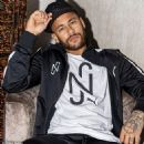 'The King is BACK!': Neymar ends £78.6m Nike partnership after 15 years as PSG superstar joins forces with Puma... and he reveals Pele and Diego Maradona's history with the company helped make his decision - 454 x 455