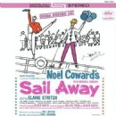 """Sail Away"" Starring Elaine Stritch On Broadway"