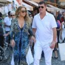 Mariah Carey and James Packer - 454 x 636