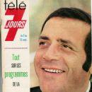 Jean Yanne - 454 x 630