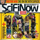 Henry Cavill - Scifinow Magazine Cover [United Kingdom] (January 2016)