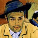 Loving Vincent (2017) - 454 x 227
