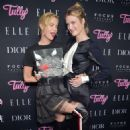Charlize Theron – 'Tully' Screening in New York