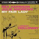 MY FAIR LADY  1959 Original London Cast Starring Rex Harrision - 454 x 454