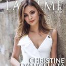 Christine Evangelista – LAPALME Magazine 2018 - 454 x 568