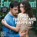 Keira Knightley - Entertainment Weekly Magazine [United States] (18 January 2008)