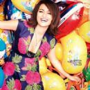 Sonakshi Sinha - Vogue Magazine Pictorial [India] (May 2015)