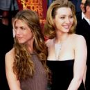 Jennifer Aniston and Lisa Kudrow- 6th Annual Screen Actors Guild Awards (2000) - 454 x 680
