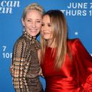 Alicia Silverstone – Photocall for American Woman Premiere Party In Los Angeles