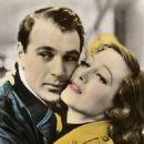Joan Crawford and Gary Cooper