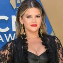 Maren Morris – 2020 CMA Awards in Nashville - 454 x 681