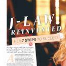 Jennifer Lawrence – Look UK Magazine (May 2018)